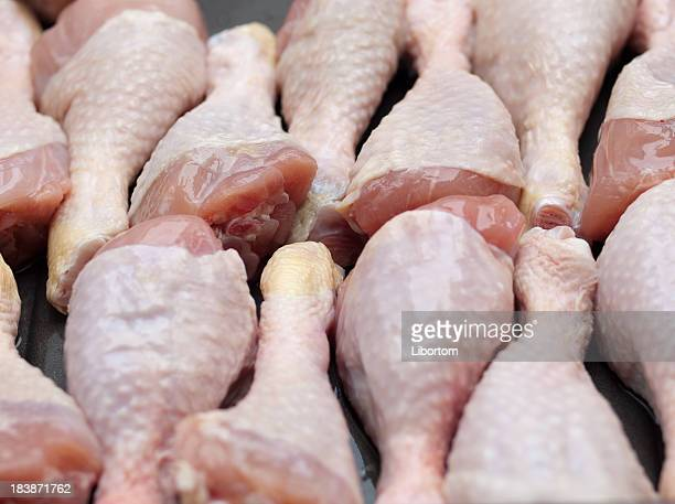 Chicken meat