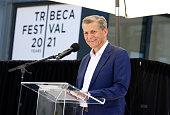 Tribeca X - 2021 Tribeca Festival