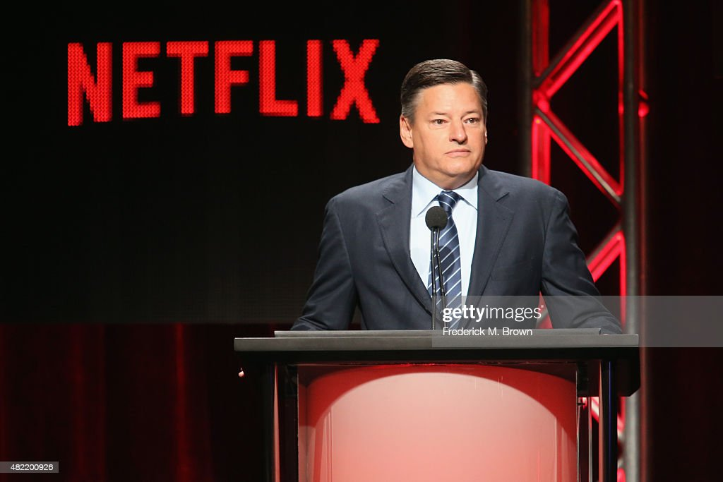 In Focus: Next On Netflix