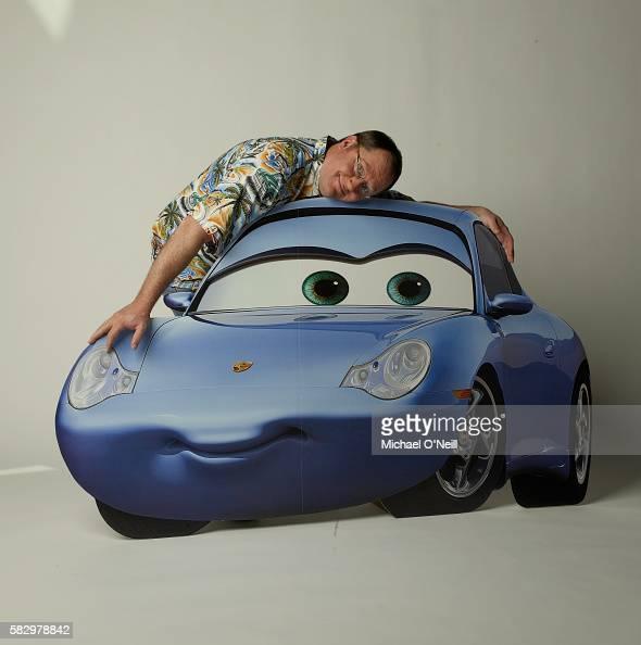 Chief Creative Officer of Pixar and Walt Disney Animation Studios and Principal Creative Advisor for Walt Disney Imagineering