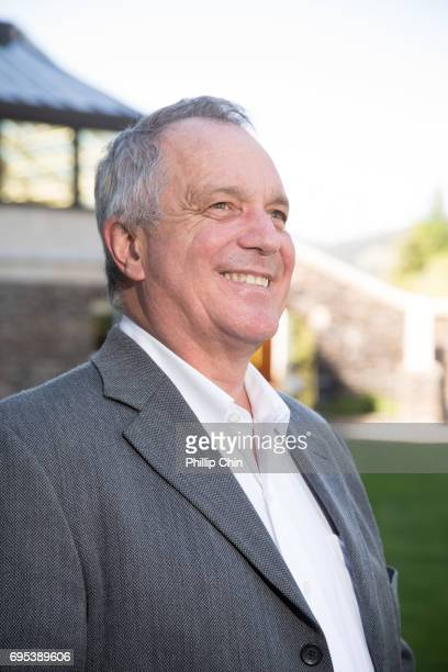 Chief Excutive Office Jean LaRose attends the 2017 Banff World Media Festival at the Fairmont Banff Springs Hotel on June 12 2017 in Banff Canada