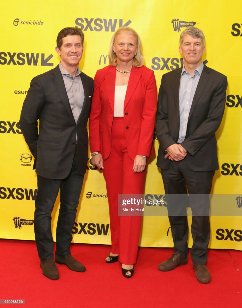 Collaborative Innovation In The Digital Health Age - 2017 SXSW Conference and Festivals