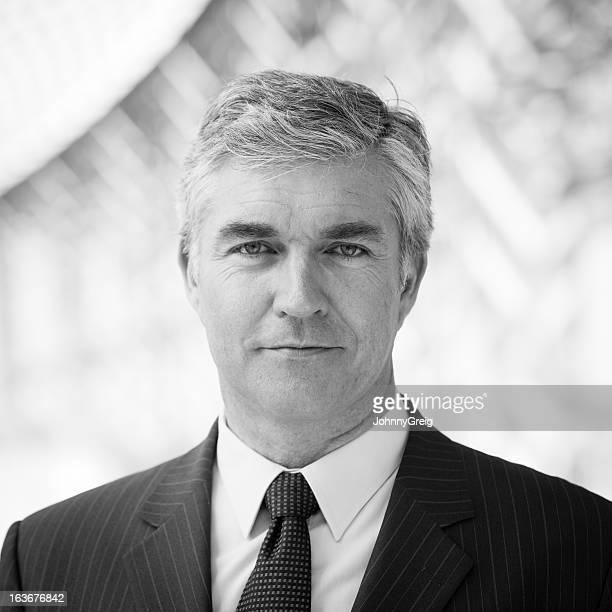 Chief Executive Portrait