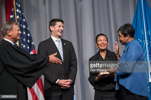 Image result for Carla Hayden getty images