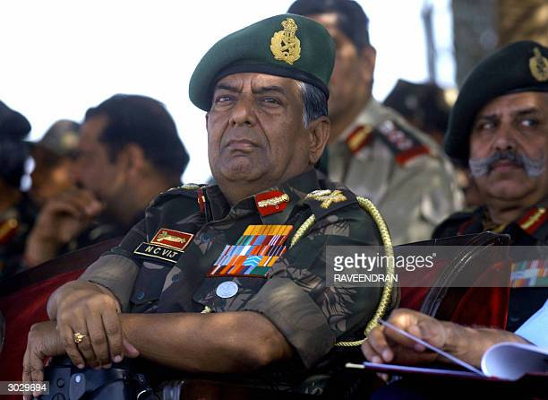 Image result for pictures of General NC Vij