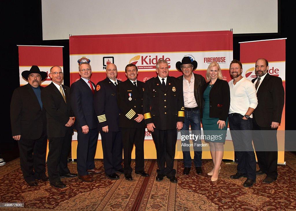 Chief Ronald Siarnicki EditorinChief Timothy Sendelbach Regional Director Randy Safer Chief Shane Crutcher Chief Tom Jenkins Tennessee Fire Marshal...