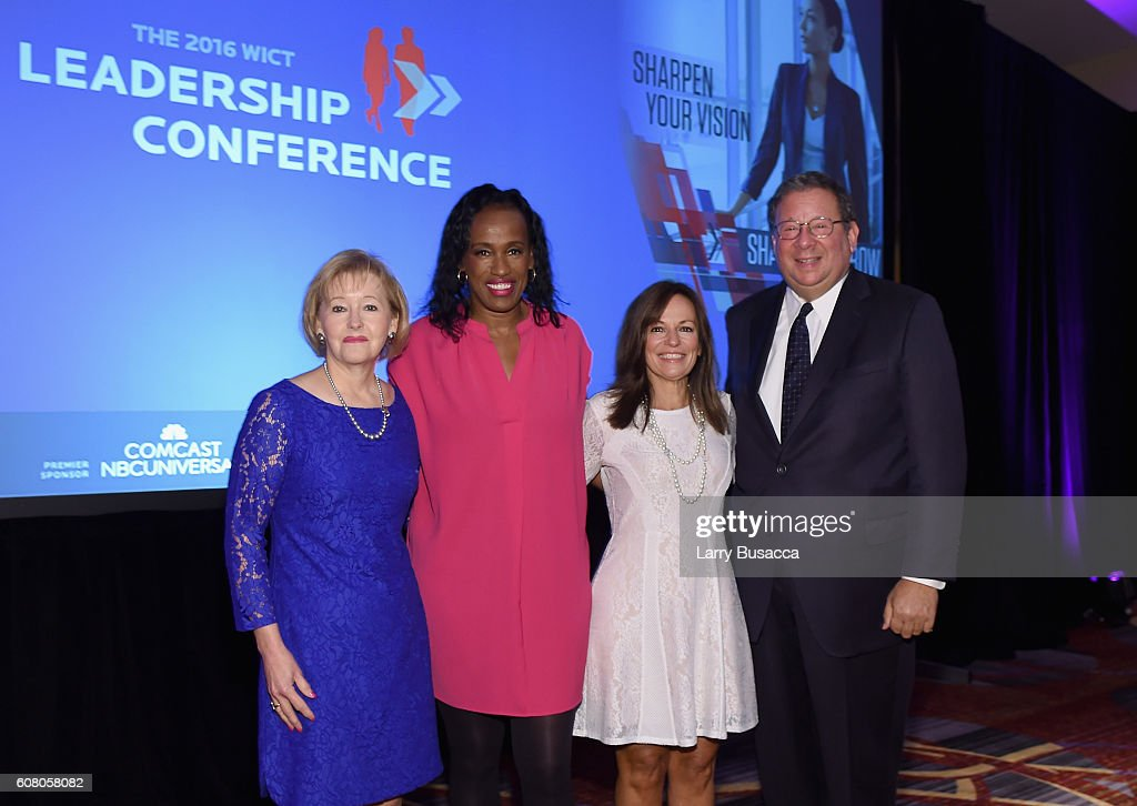 WICT Leadership Conference - Day 1