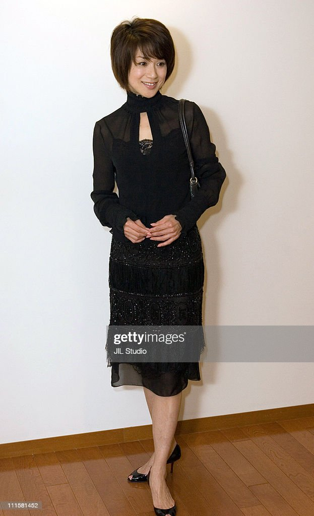 Chieko Kuroda during Opening of Valentino Ginza Boutique in Tokyo - December 1, 2005 at Italian Institute of Culture in Tokyo, Japan.