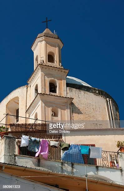 Chiesa Nuova ( New Church ), in Positano