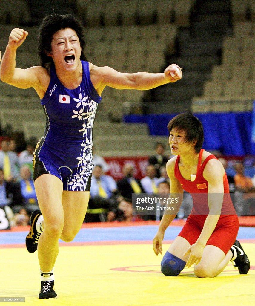 Chiharu Icho #