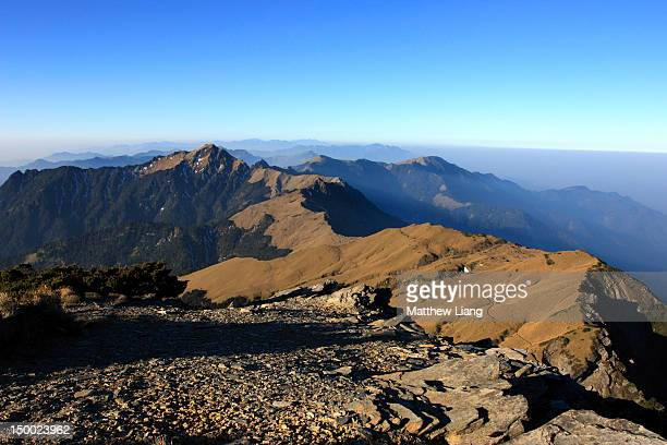 ChiLai ridge