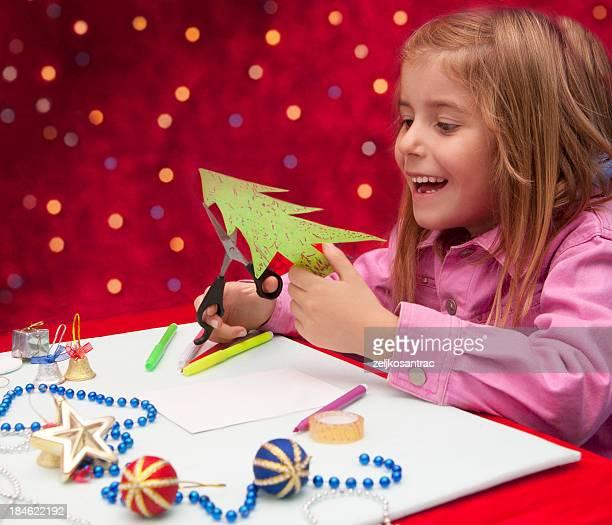 お子様のための装飾