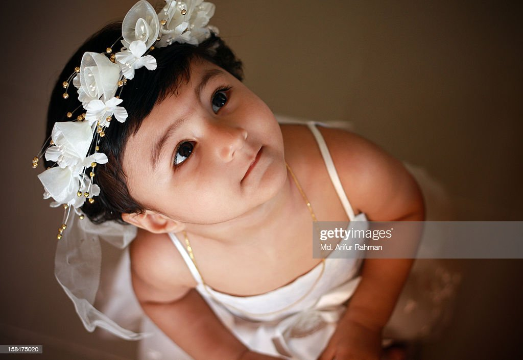 child portrait : Stock Photo