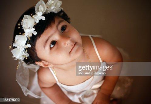 child portrait : ストックフォト