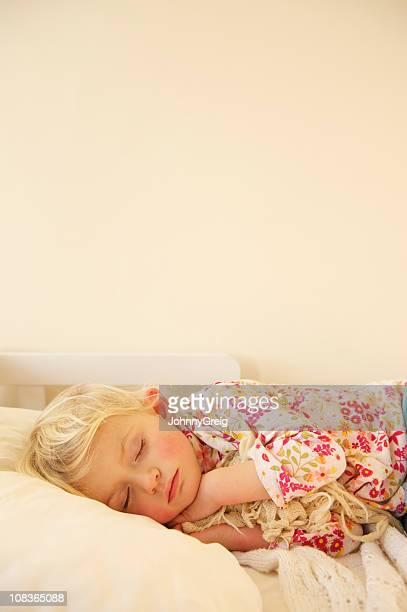 Child Sleeping - Tranquility
