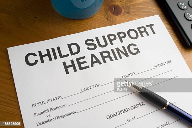 Bambino ascolto documentazione di supporto