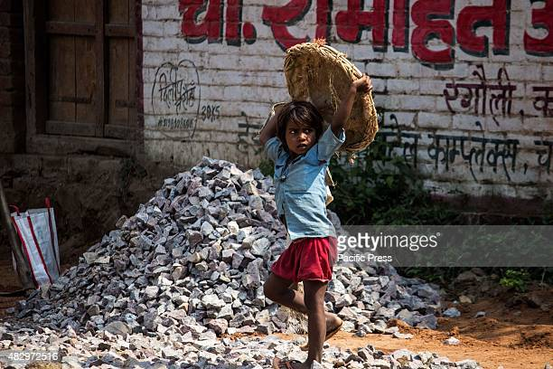 A child working in a factory India is sadly the largest home of child laborers Poverty and social security are the main cause of child labor where...