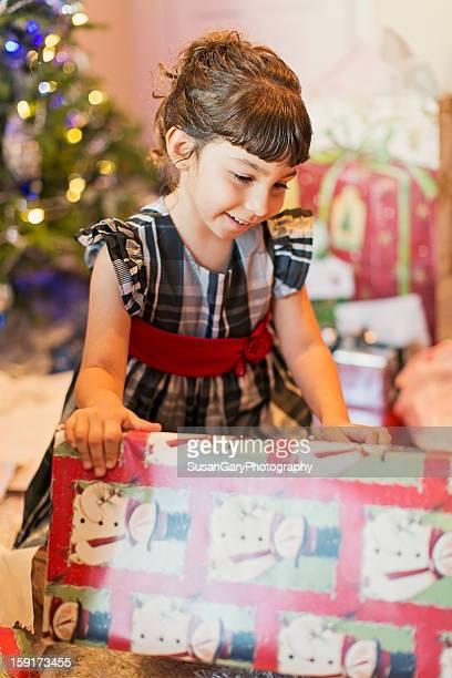 Childhood Christmas Magic