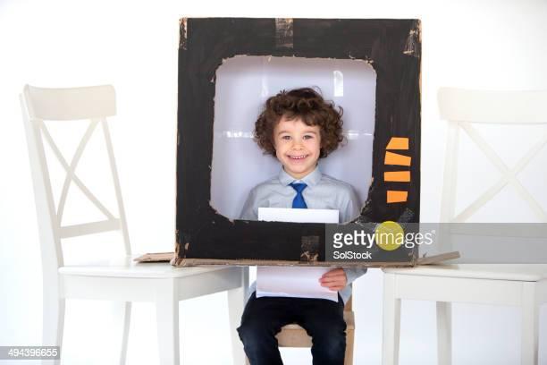 Immaginazione infanzia