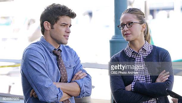 'Childish Things' Kara does her best to support Winn when his father the supervillain Toyman breaks out of prison and seeks out his son for unknown...
