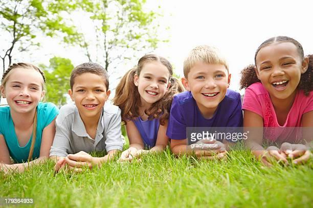 Kinder sind unsere Zukunft.