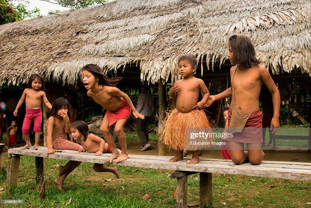 young peruvian girls nude pics
