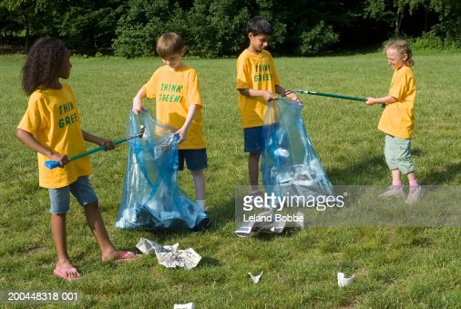 children cleaning - photo #37