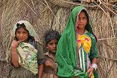 Children of village