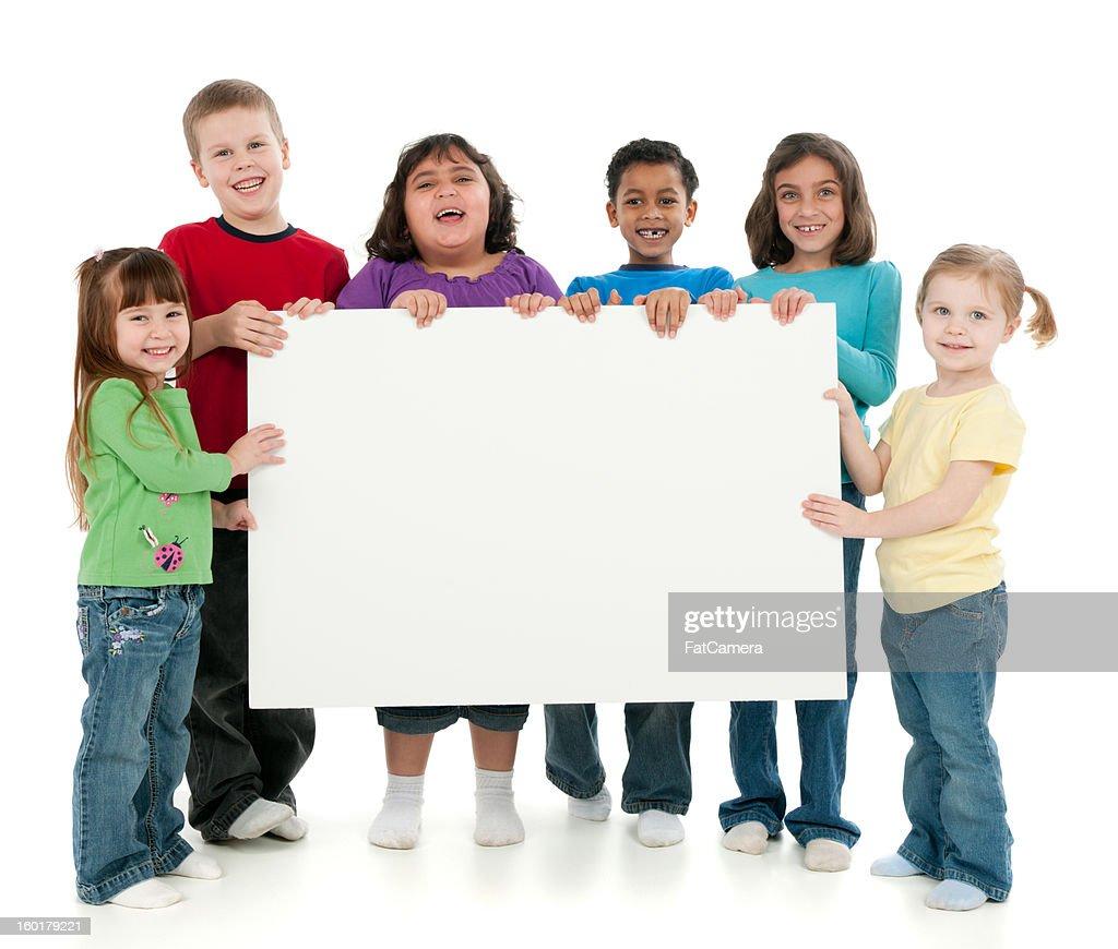 Children : Stock Photo