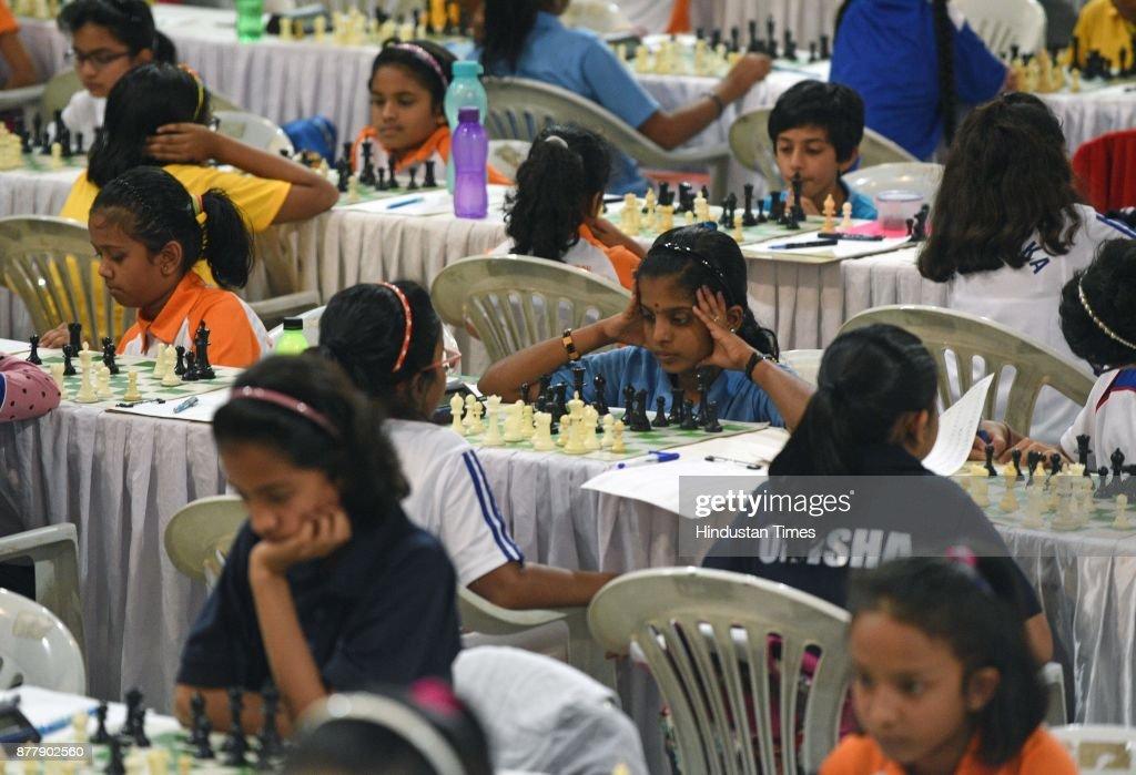 Pune Chess Festival 2017
