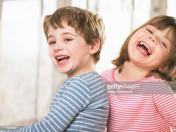 boy and girl having se