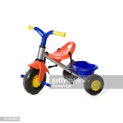 Children toy tricyle