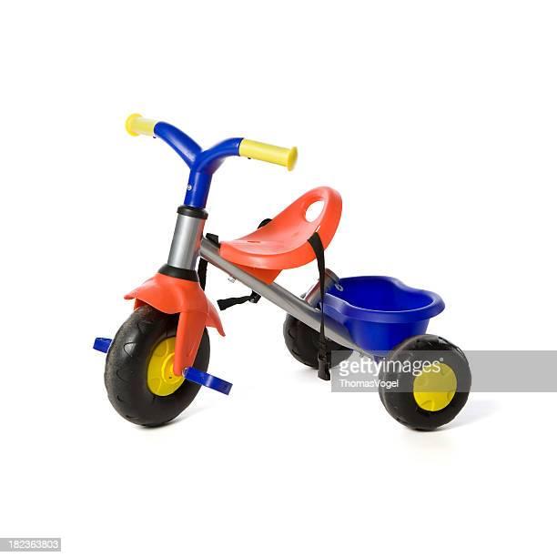 Kinder Spielzeug tricyle
