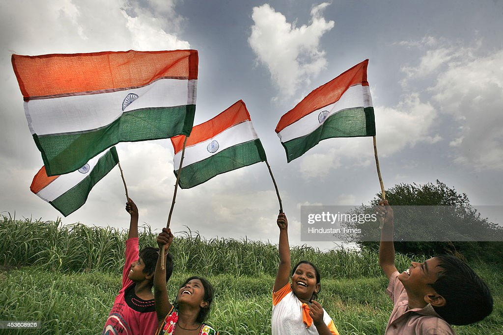 Indians Celebrate Independence Day | Getty Images