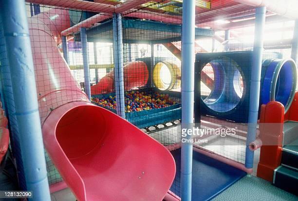 Children's activity area