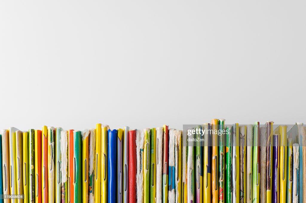 Children's books : Stock Photo