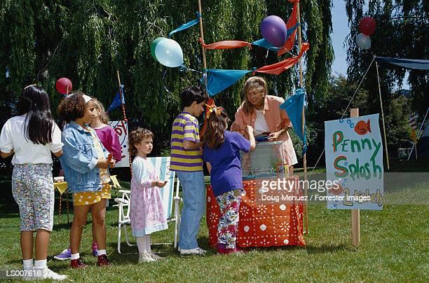 Childrens Carnival