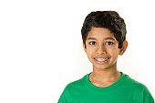 Childrens Faces of Diversity Braces