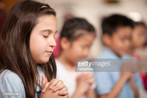 Children's religious program