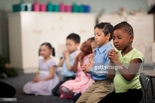 Children's religious program