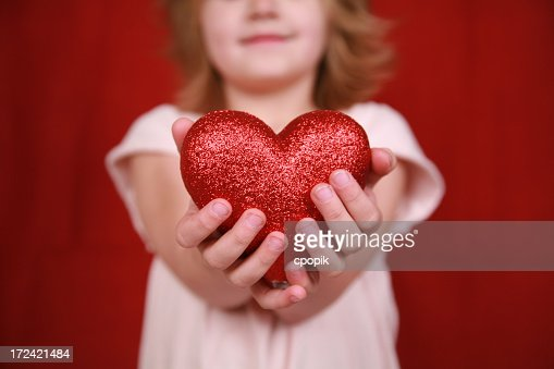 Child's Heart - Charity