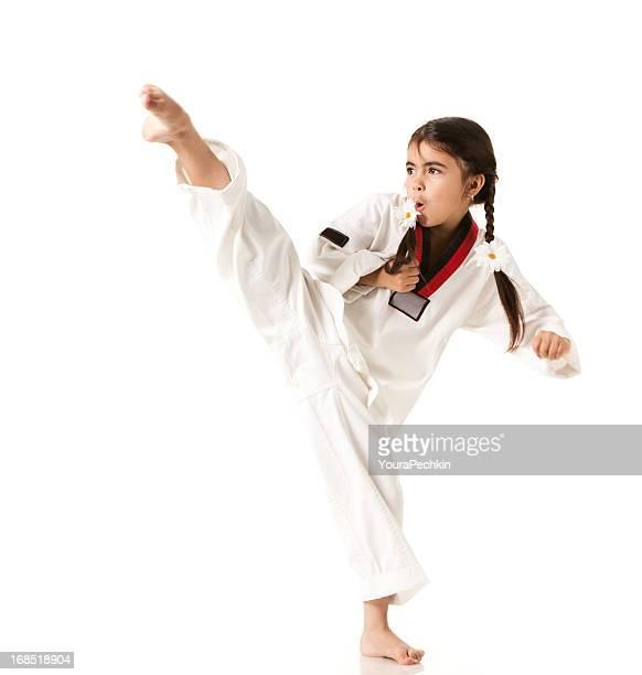 Child's Karate