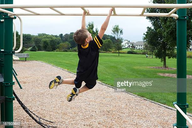 Child's Physical Fitness