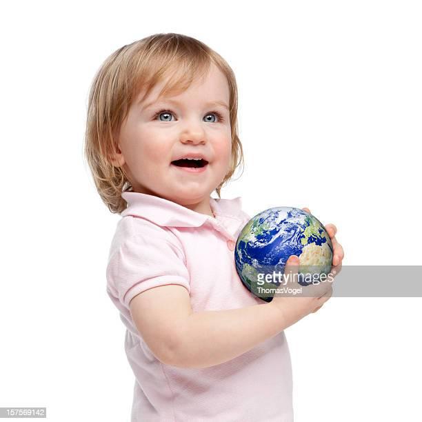 Childs world