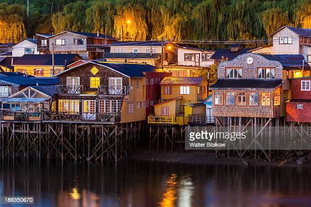 Chile, Chiloe Island