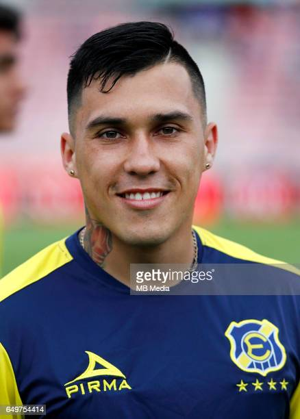 Chile Football League First Division 'nScotiabank Tournament 20162017 'n 'nKevin Medel
