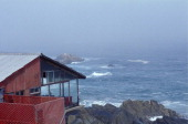 Chile in the footsteps of Neruda In Isla Negra Chile In 2004Pacific Coast North of Valparaiso