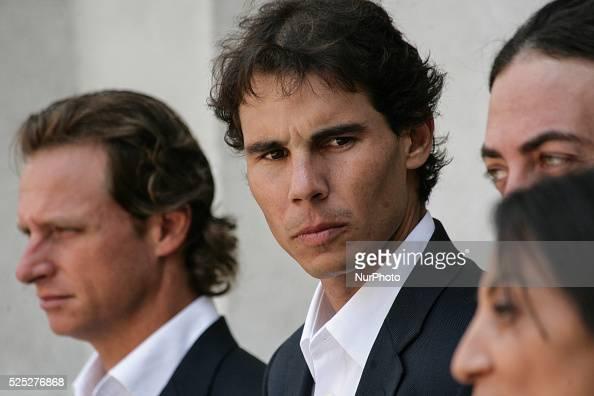 Sebastian Nadal Stock ...