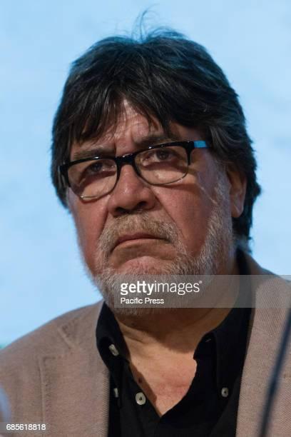Chilean writer Luis Sepulveda is guest of 2017 Turin Book Fair