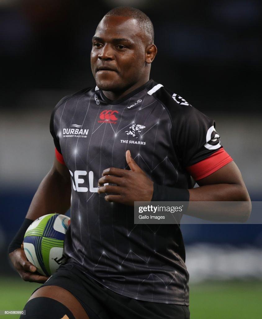 Super Rugby: Cell C Sharks v Vodacom Bulls
